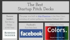 Best pitch decks - playground