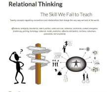Relational Thinking - Playground