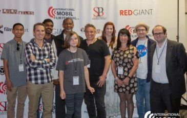 IMFF2018 Filmmakers with Tim Russ.jpg