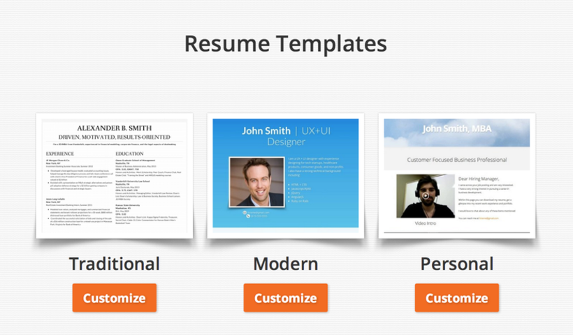 Populr resume templates.png