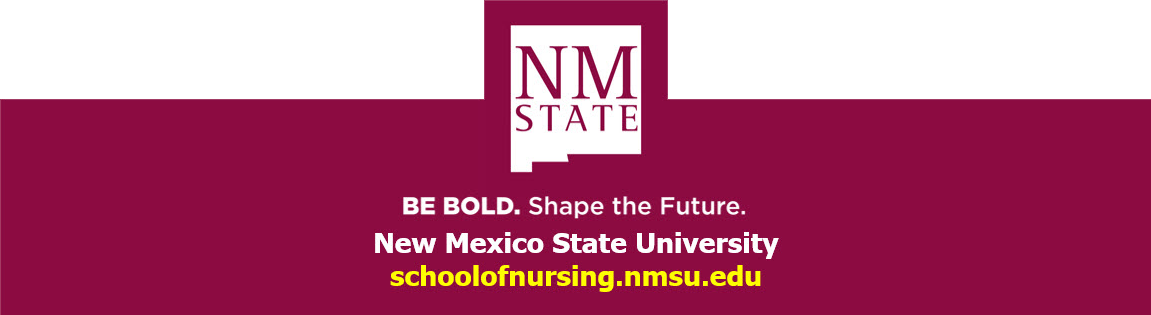 Nmsu Son Student Information Site